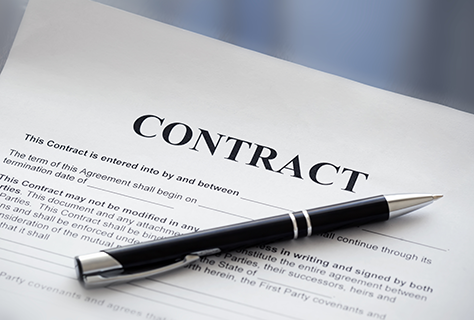 Contracts & Custom Documents